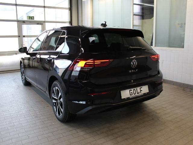 VW Golf 1,5 TSI United LED+ACC+TEL+NAVI