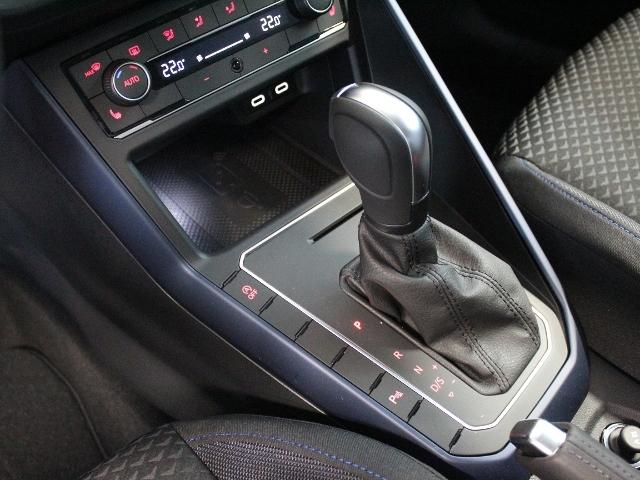 VW Polo 1,0 TSI DSG United R-Line LED+NAVI+KAMERA