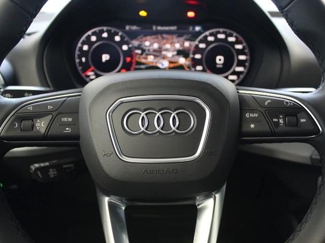 Audi Q2 advanced 35 TFSI AKTIONSPREIS Modell 2021