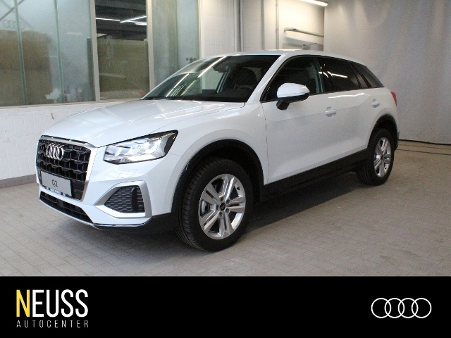 Audi Q2 advanced 35 TFSI AKTIONSPREIS 110(150) kW(PS)