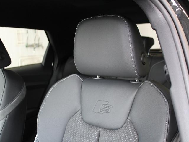 Audi A1 Sportback S line 35 TFSI AKTIONSPREIS