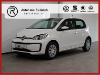 VW up! 1.0 move KLIMA
