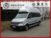 VW Crafter Grand California 600 2.0 TDI 8-Gang Automatik KLIMA LED NAVI