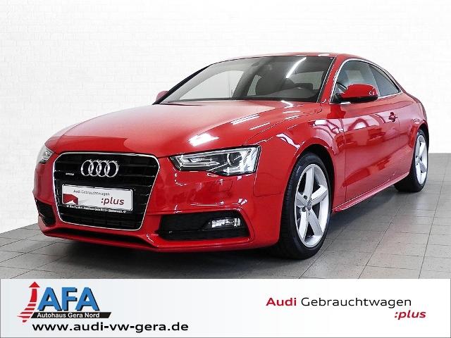 Audi A5 Coupé 3,0 TDI quattro S tronic 2x S-Line,Navi+