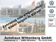 VW Touran 1,6 TDI Life*Klima*GRA*PDC (Gebrauchtfahrzeug)