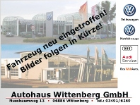 VW Golf Sportsvan 1,6 TDI BMT Comfortline Navi (Gebrauchtfahrzeug)