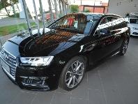 Audi A4 Avant 2.0 TDI sport S tronic (Gebrauchtfahrzeug)