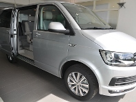 VW T6 Multivan  2.0 TDI Comfortline SCR  (Vorführfahrzeug)