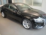 Audi A5 Coupé  2.0 TFSI sport quattro S tronic (Neufahrzeug)