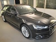 Audi A6 Avant 3.0 TDI quattro S tronic (Neufahrzeug)