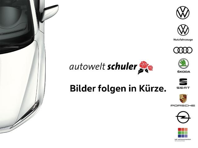 VW Crafter 35 LR Spier Koffer LBW 2,0 TDI Automatik