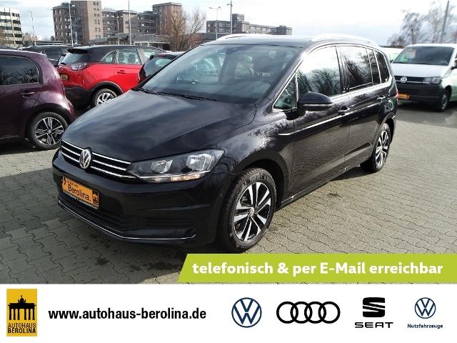 VW Touran 1.5 TSI IQ.DRIVE DSG *ACC*NAVI*SHZ*