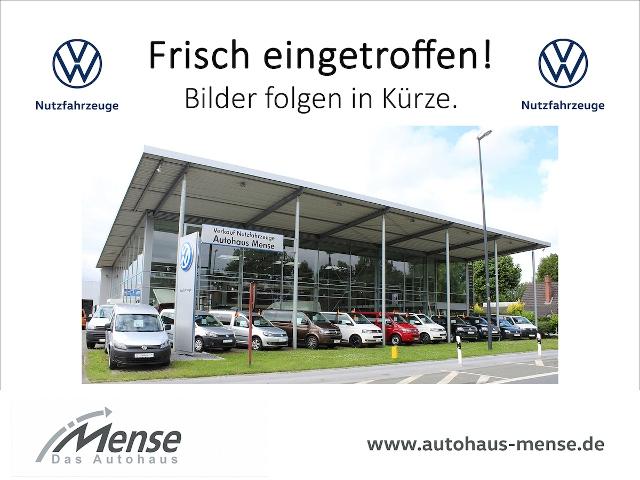"""VW Caddy Kasten 1.6 TDI """"ecoProfi"""" Radio eSpiegel"""