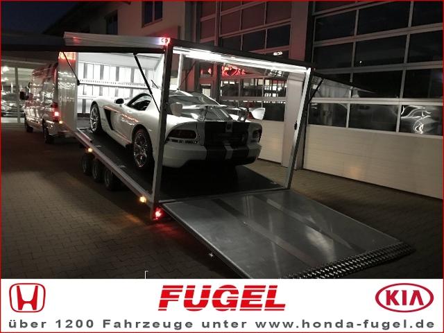 Vezeko Formula III S Fugel Sport