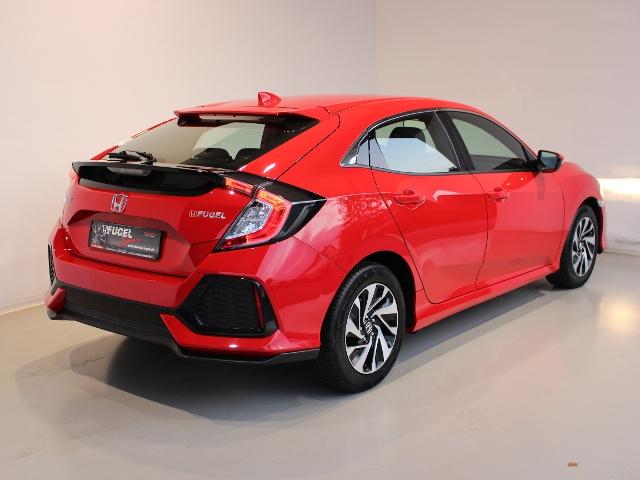 Honda Civic 1.0 i-VTEC Turbo Comfort ACC inkl. WR