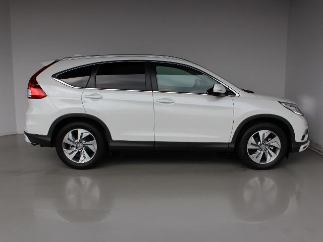 Honda CR-V 1.6 i-DTEC 2WD Lifestyle Plus Navi|Leder