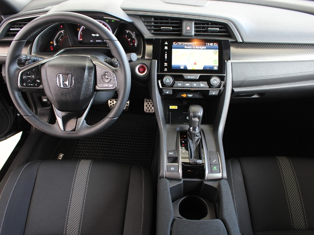 Honda Civic 1.5 i-VTEC Sport Plus CVT-AT|LED|Pano