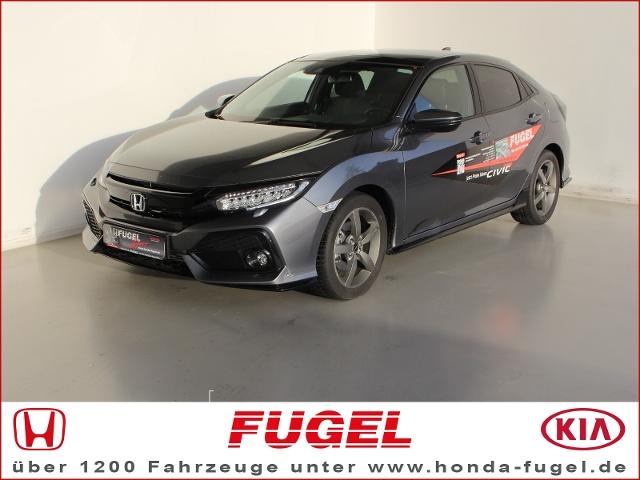 Honda Civic 1.5 i-VTEC Turbo Sport Plus LED ACC Navi