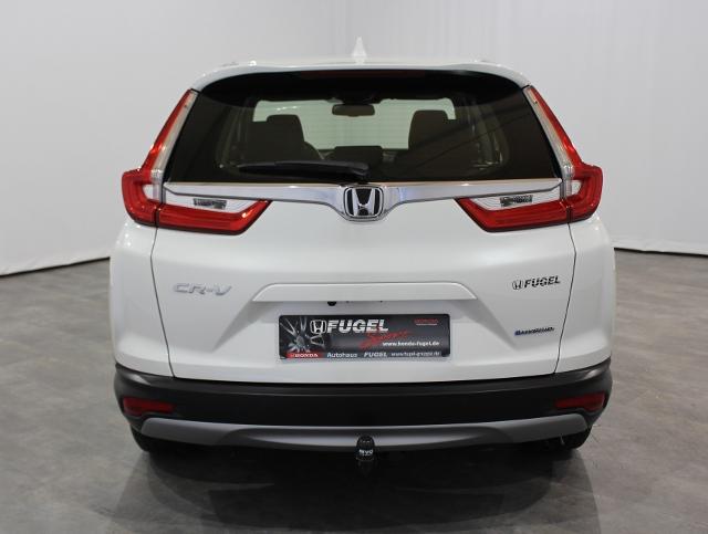 Honda CR-V 2.0 i-MMD Elegance 2WD E-CVT LED