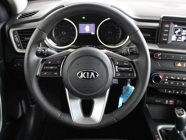 Kia cee'd Sportswagon 1.4 T-GDI Klimaauto. PDC SHZ