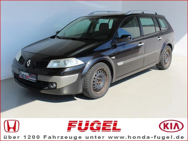 Renault Megane Grandtour 2.0 Authentique Exception