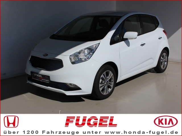 Kia Venga 1.4 Dream Team Sitzh.