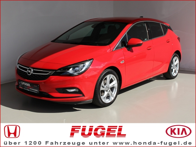 Opel Astra 1.4 Turbo K Innovation LED-Matrix