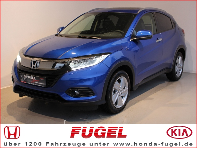 Honda HR-V 1.5 i-VTEC Executive AT|Pano|LED