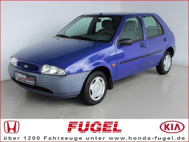 Ford Fiesta 1.3 Basis 5tg.