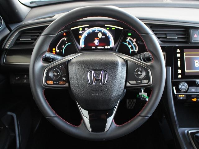 Honda Civic 1.0 i-VTEC Turbo Dynamic Navi|Leder|Spoil.