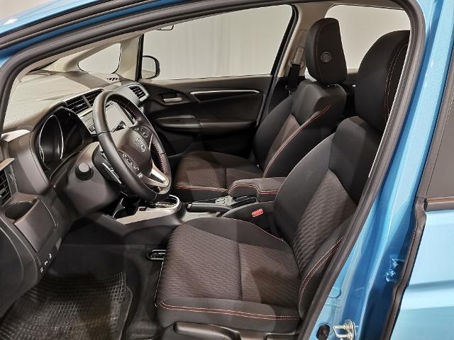 Honda Jazz 1.5 i-VTEC Dynamic CVT LED|PDC|Sitzh.