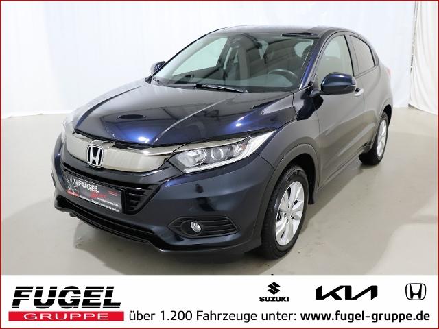 Honda HR-V 1.5 i-VTEC Elegance Navi RFK
