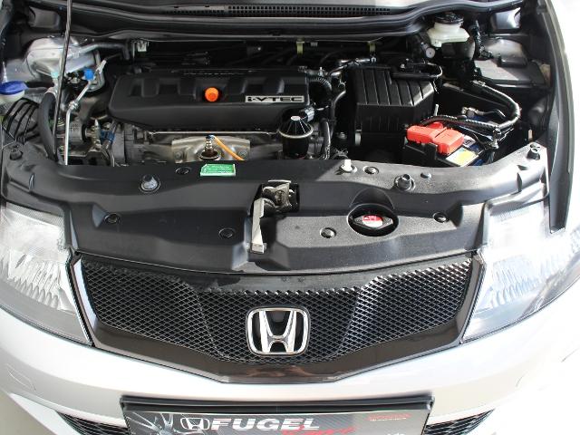 Honda Civic Lim. 1.8 Sport Klimaaut. AT
