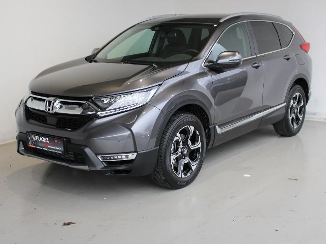 Honda CR-V 1.5 VTEC Turbo Lifestyle 4WD CVT LED|7S