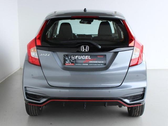 Honda Jazz 1.5 i-VTEC Dynamic LED|PDC|SH