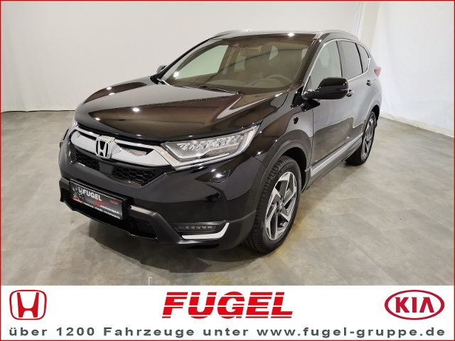 Honda CR-V 1.5 VTEC Turbo Executive AWD LED|Pano|Leder