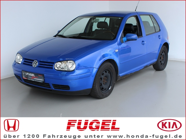 VW Golf IV 1.9 TDI Highline AT