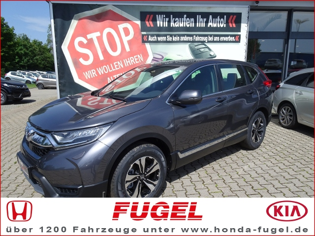 Honda CR-V 1.5 VTEC Turbo 2WD Comfort LED|SHZ