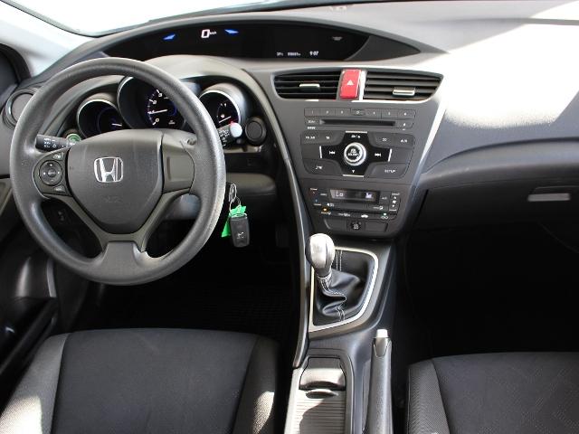 Honda Civic 1.4 i-VTEC Comfort Klimaaut.