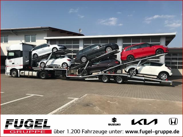 ANDERE Autotransporter 6er Zug SOFORT VERF. EBS|BPW|Winde