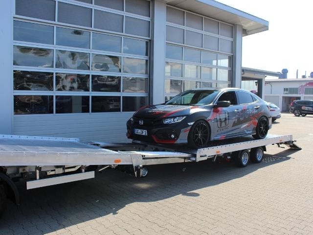 Vezeko Daytona 3000 Schnelllader