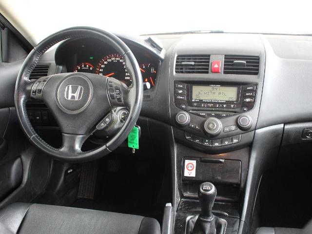 Honda Accord Tourer 2.2 i-CTDi Sport Klimaaut.