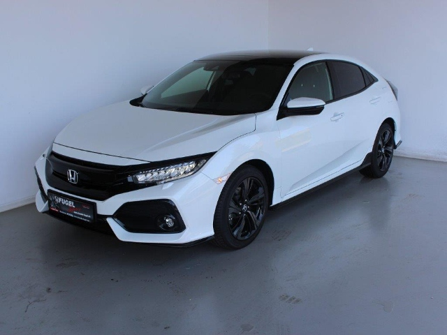 Honda Civic 1.5 i-VTEC Turbo Sport Plus LED|ACC|Navi