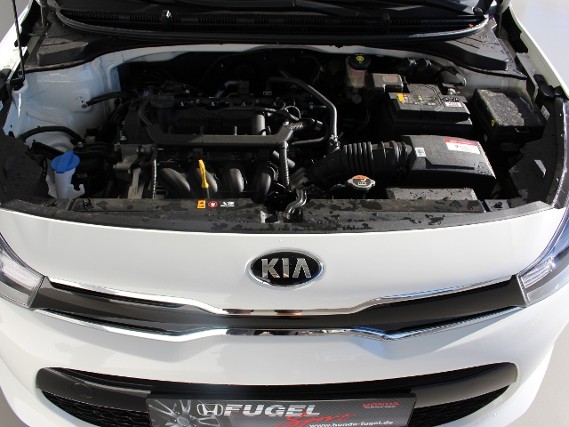 Kia Rio 1.2 Edition 7 Klima