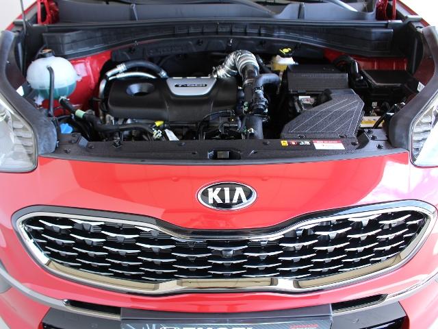 Kia Sportage 1.6 T-GDi AWD GT Line Pano Tech.