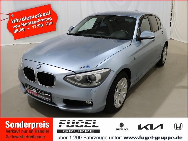 BMW 118i Automatik 5tg. Bi-Xenon AHK Navi Klimaaut.