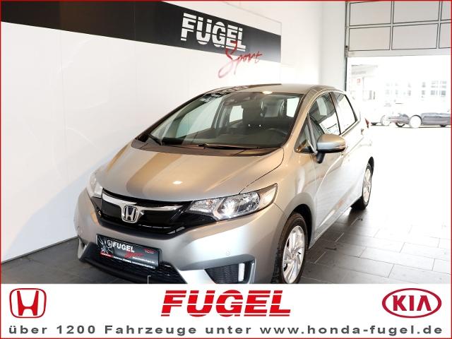 Honda Jazz 1.3 Comfort Klima|PDC|Sitzh.