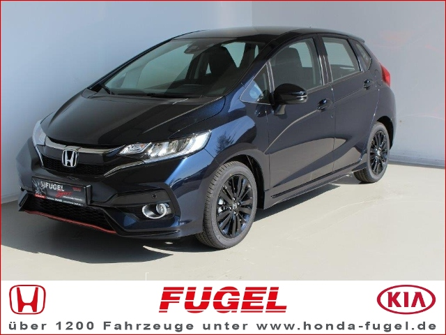 Honda Jazz 1.5 i-VTEC Dynamic LED|PDC|SH