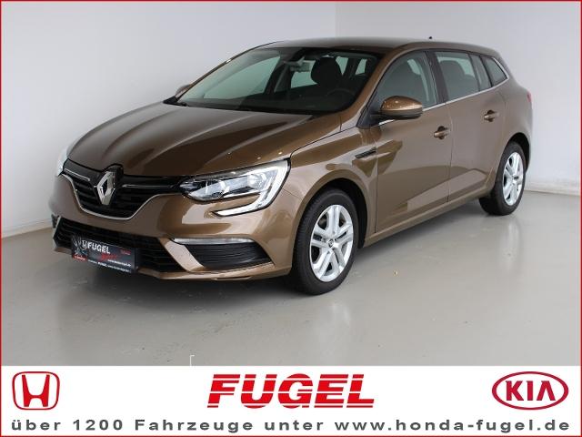 Renault Megane Grandtour TCE 130 Play Navi SHZ PDC