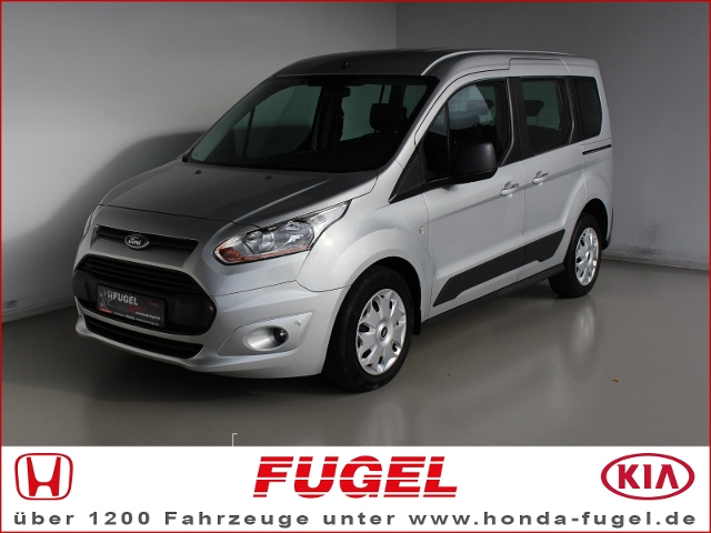 Ford Tourneo Connect 1.6 TDCi Trend Klima|PDC